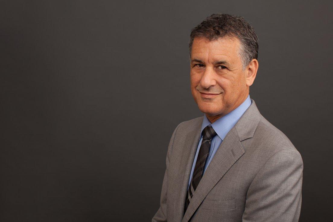 Daniel Levitin Faculty Portrait