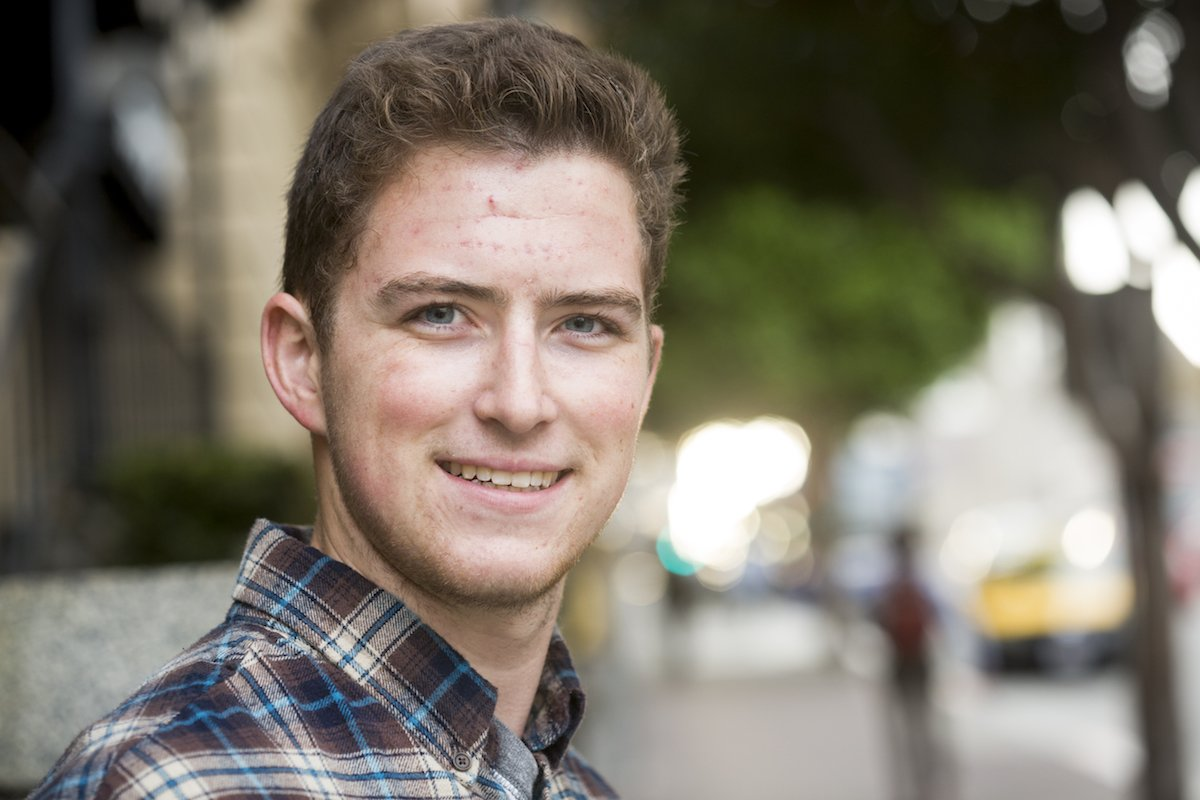 Student Profile – Jake Schaeffer