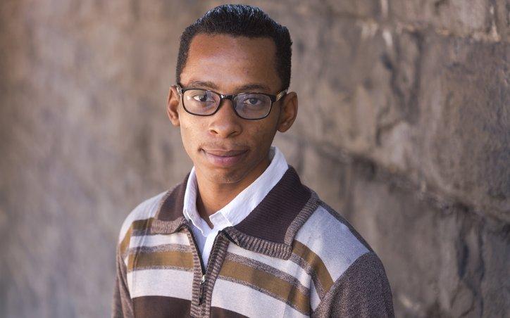 Ivan Ezeigbo –student profile