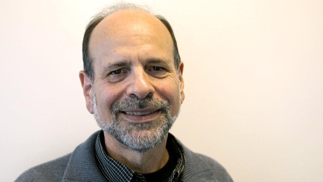 Brian Ross, Ph.D., Dean of Social Sciences