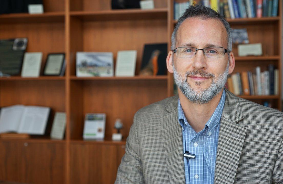 Joshua Fost, Ph.D. (2018)
