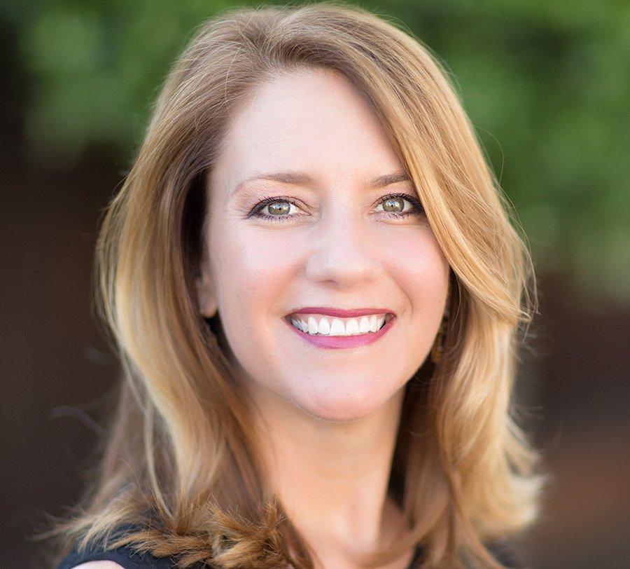 Diane Tavenner Headshot