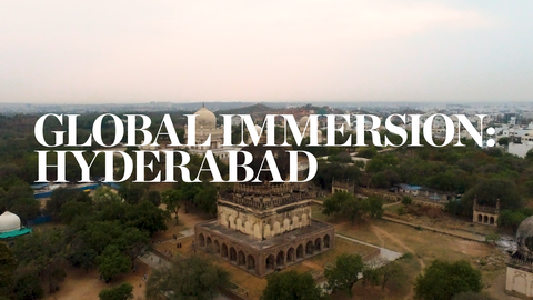 Global Immersion HYD