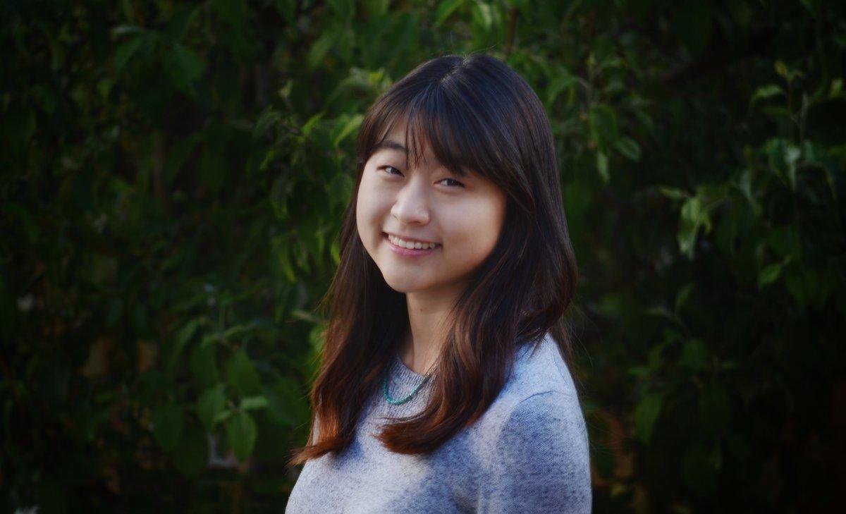 Student Profile –Megan Cho
