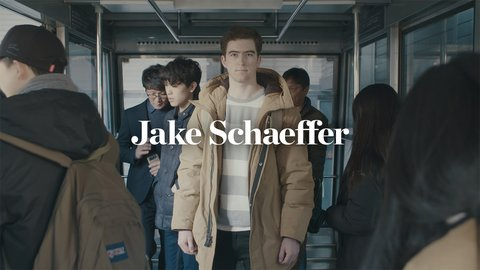 Jake Global Immersion