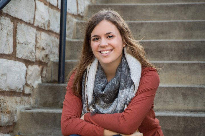 Megan Perpich Student Profile