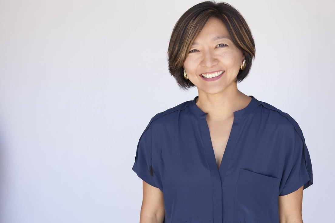 Prof Mina Yang