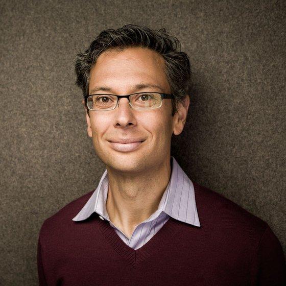 Jonathan Katzman