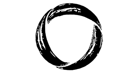 Minerva Project Logo Black png