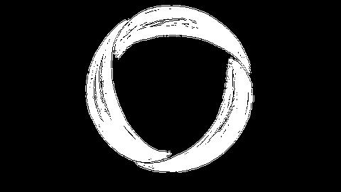 Minerva Project Logo White