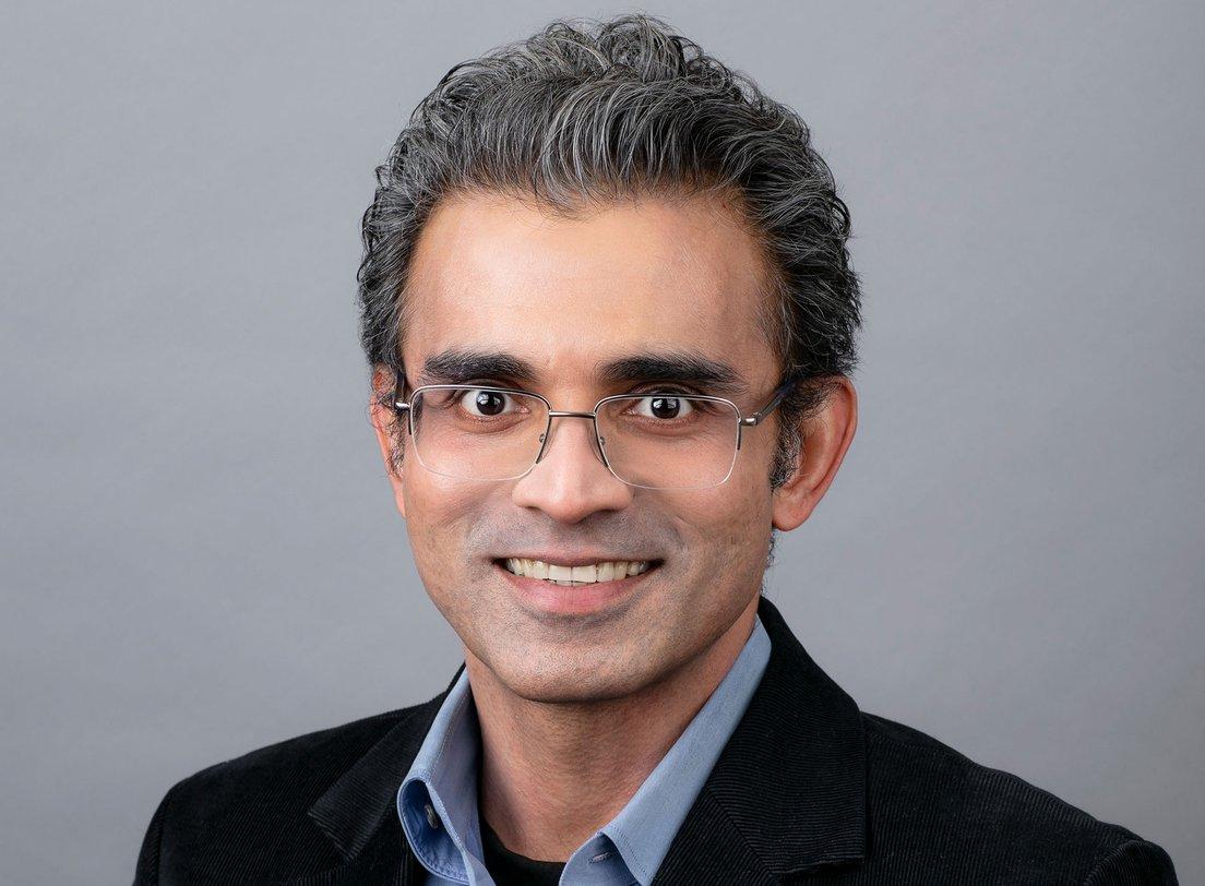 Arnav Sheth